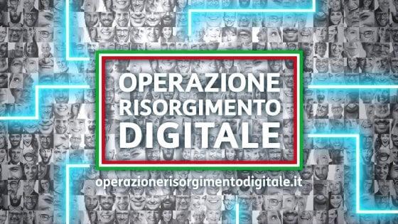 """Risorgimento Digitale,  al via """"Maestri d'Italia"""": segui le lezioni in diretta"""