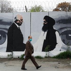Afghanistan, i Talebani vogliono tornare al 2000
