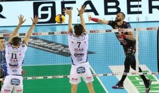 """Volley, la Fipav al contrattacco: """"Stop stagione richiesto dalle Leghe"""""""
