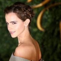 Emma Watson: 'I miei trent'anni