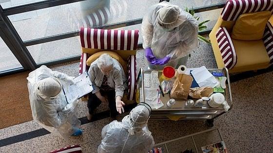 Coronavirus, centoquattro Rsa irregolari, 15 chiuse dai Nas. Denunciate 61 persone