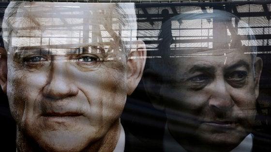 Israele, nessun accordo tra Netanyahu e Gantz. Rischio di quarte elezioni anticipate