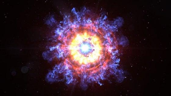 Perché l'antimateria scomparve dopo il Big Bang? Arrivano i primi indizi
