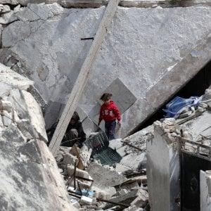 """""""L'Europa deve aiutare il popolo siriano a sopravvivere e trasformare lo Stato"""""""