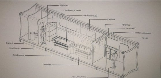 """L'architetto Fuksas a Mattarella: """"Contro il coronavirus ripensiamo case e città"""""""