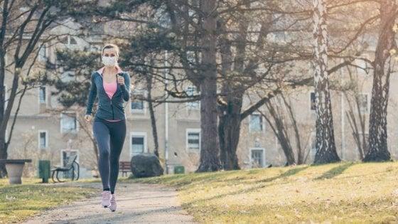 Quarantena: si dorme male, si mangia per nervosismo, si fa poco sport
