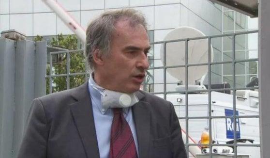 """Covid 19, Ranieri Guerra chiarisce il ruolo di Ricciardi: """"Non ha niente a che fare con l'Oms"""". La replica: """"Sono il rappresentante italiano nel comitato esecutivo"""""""