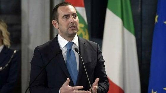 """Spadafora gela il calcio italiano: """"Non do per certa la ripresa"""""""