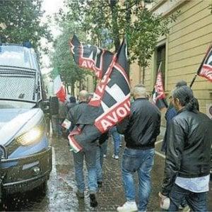 L'oltraggio dei neofascisti: in piazza il 25 Aprile per cancellare Bella Ciao
