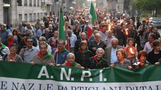"""Il governo fa pace con i partigiani: """"Nessuna esclusione dalle celebrazioni del 25 aprile"""""""