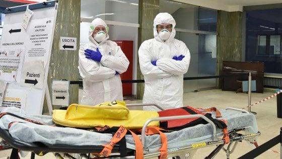 Coronavirus, picco di malattie mentali dopo la pandemia