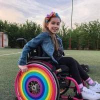 L'appello dei genitori dei bimbi disabili:
