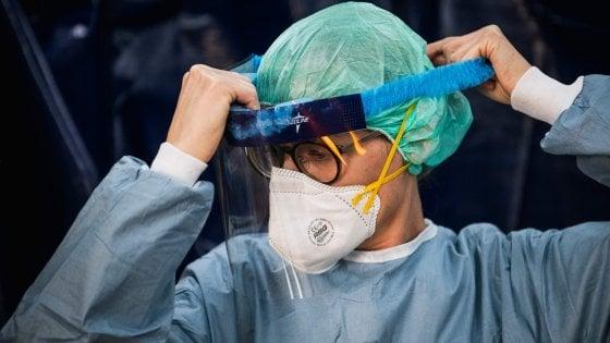 """Coronavirus, Oms: """"Quasi la metà dei morti in Europa era nelle case di cura"""""""