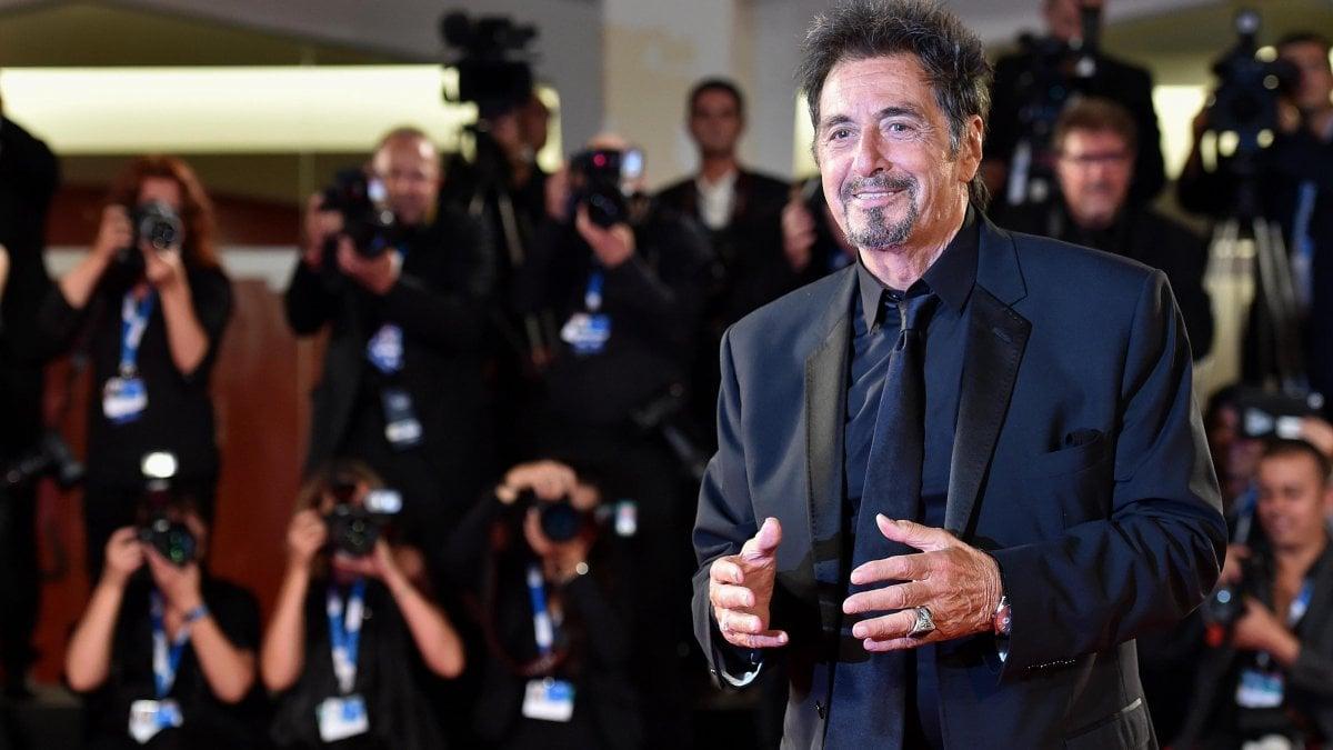 Al Pacino, 80 anni di cinema tra Padrino, Serpico e Shakespeare