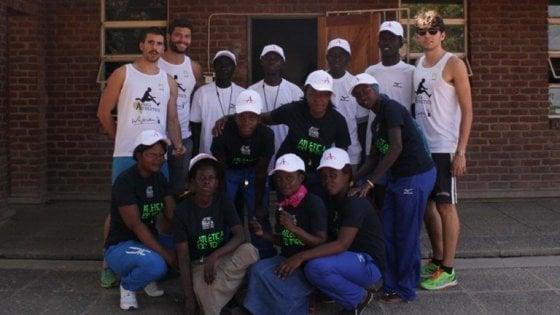 La corsa finita di Mario Pavan, il giovane che voleva regalare l'atletica all'Africa