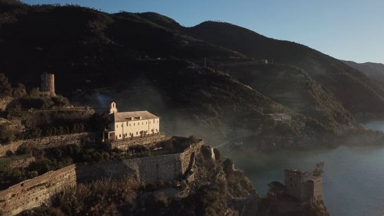 """Monterosso, fra Renato: """"Apriamo le porte del convento. Venite da noi senza muovervi da casa"""""""