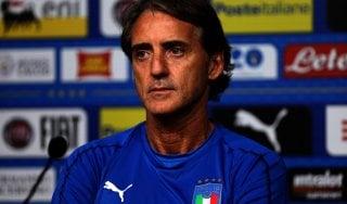 L'Italia di Mancini spera di tornare in campo a settembre contro Bosnia e Olanda
