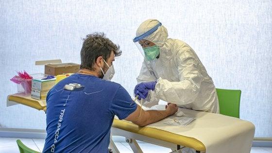 """Coronavirus, Arcuri: """"Il 4 maggio via ai test sierologici"""". Termoscanner in tutte le stazioni"""
