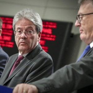 Gentiloni: Recovery Fund deve arrivare ora, non abbiamo due anni di tempo