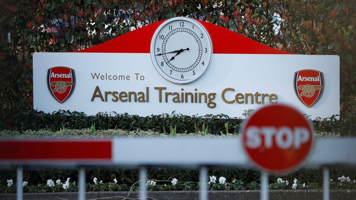 Premier League, coronavirus: l'Arsenal è la prima squadra che ...