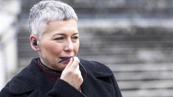 Indagata Irene Pivetti per l'affaire delle mascherine cinesi