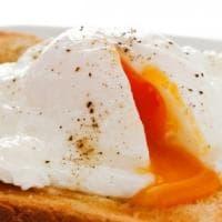 L'uovo in camicia