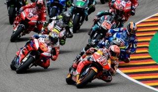 Motomondiale: cancellati i Gran Premi di Germania, Olanda e Finlandia