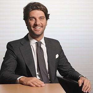 Paolo Barletta, ceo gruppo Barletta e VC Alchimia
