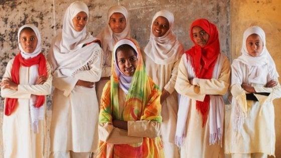 Sudan, le mutilazioni genitali femminili diventano reato