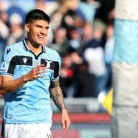 Lazio, Correa strizza l'occhio alla Premier: