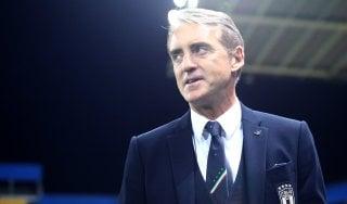 Mancini dà speranza ai giovani: ''Dalla Primavera alla Nazionale si può''