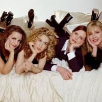 Torna il quartetto di 'Sex and the city', da venerdì scorpacciata di tutta la serie