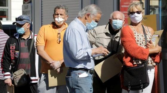 Francia, il primo caso di coronavirus già a dicembre