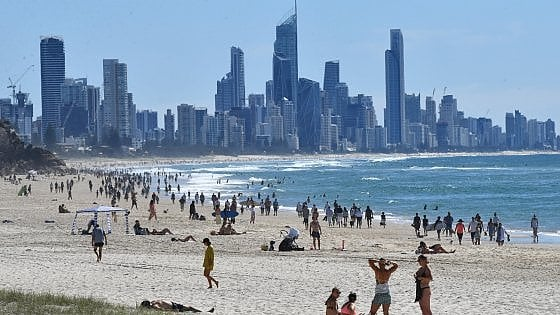 """Ardern: """"Nuova Zelanda e Australia verso 'bolla' per viaggiare tra i due Paesi oceanici"""""""