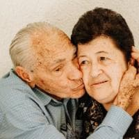 La perdita di memoria la salva l'amore