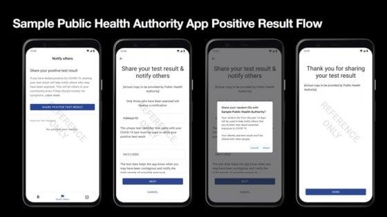 Coronavirus, Apple-Google: 5 minuti di esposizione per far scattare l'alert di contagio