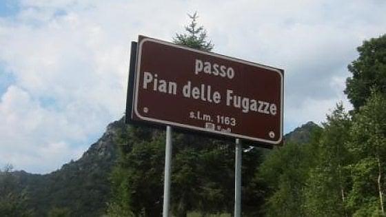 Al confine fra gli stati della materia: Milano Bicocca sinte