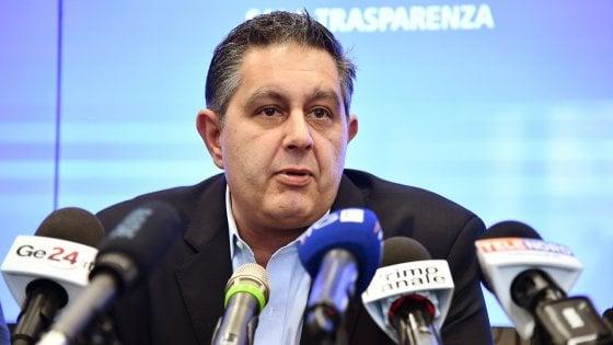 """Elezioni regionali, Tajani frena Toti: """"Voto a luglio sarebbe pericoloso"""""""
