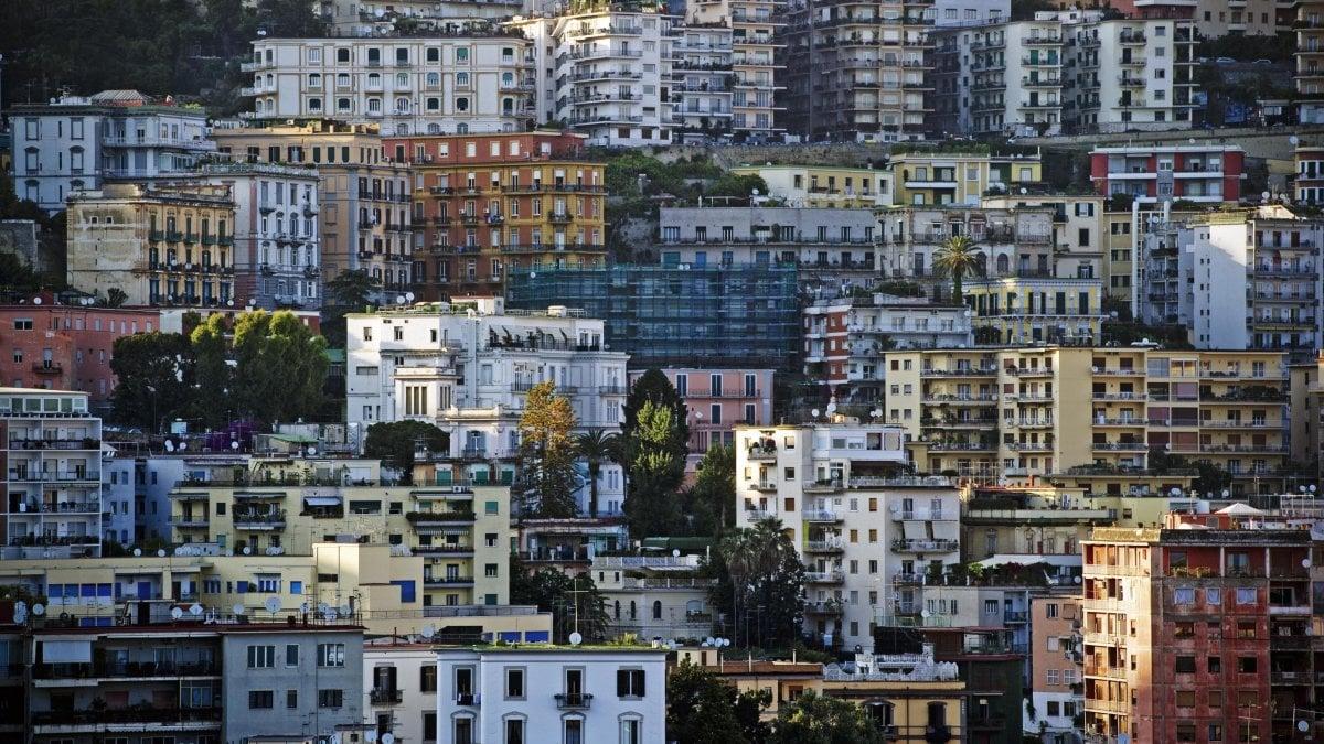Ristrutturazione Casa Costi Napoli ristrutturare casa gratis e lo stato paga l'impresa con