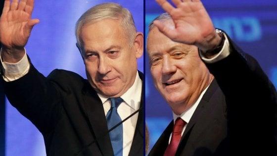 Israele, il presidente Rivlin affida l'incarico di governo a Netanyahu