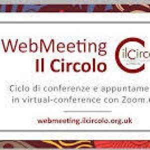 Il Circolo non si ferma: le iniziative online dell'associazione culturale italiana a Londra