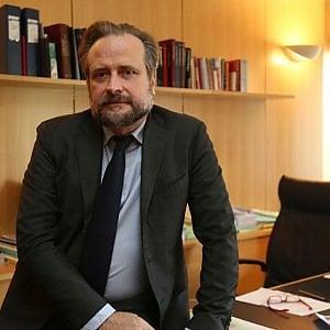 Antonio Bruzzone, direttore generale BolognaFiere