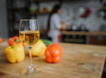 Tre vini per un piatto: i peperoni ripieni e il Verdicchio