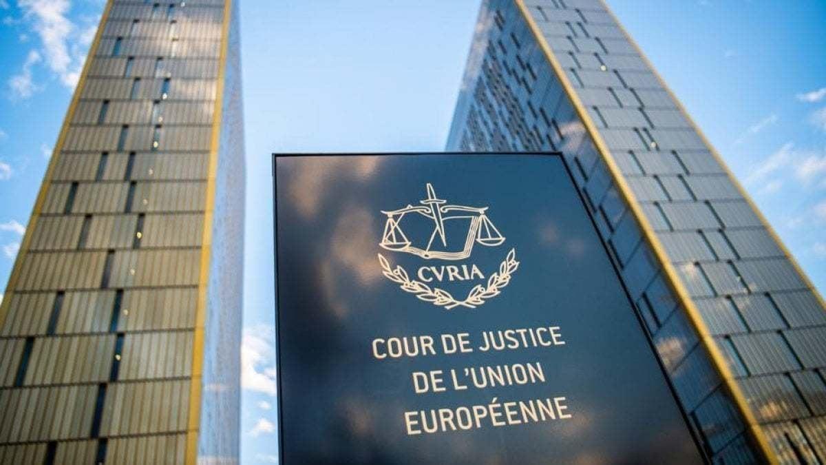 La Corte Ue contro i giudici tedeschi: