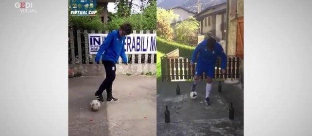 Aiutare i ragazzi con disabilità... col calcio: il Super Virtual Cup UBI Banca di Insuperabili