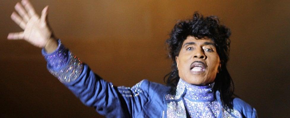 È morto Little Richard, principe trasgressivo del rock'n'roll
