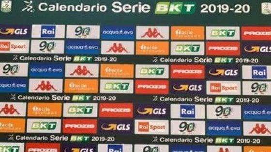 Anche la Serie B si tiene pronta per la ripartenza