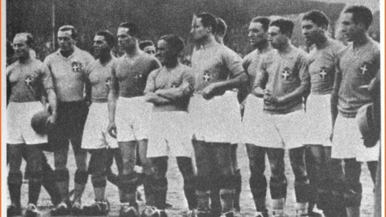 Nazionale, 90 anni il primo trionfo azzurro: fa l'Italia vinceva la Coppa Internazionale