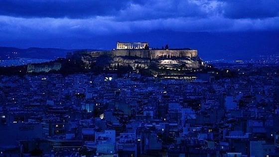 Atene. Vincono gli ambientalisti, la terrazza dell'hotel di lusso che oscura l'Acropoli sarà demolita