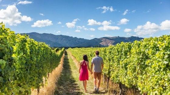 Il turismo post Covid 19? Con il calice di vino in mano